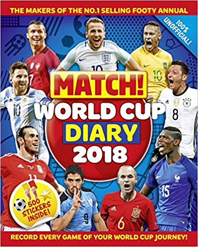 Match! World Cup 2018