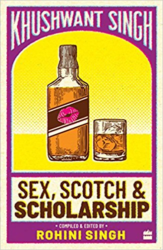 Sex, scotch and scolarship