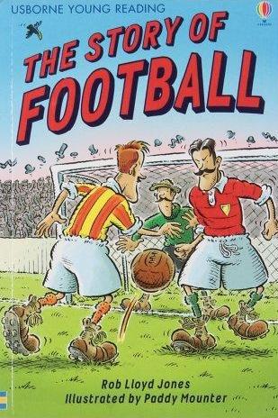 Story of Football