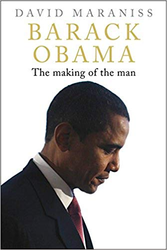 Barack Obama:The Making of The Man