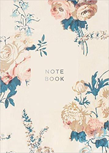 English Heritage: Notebook