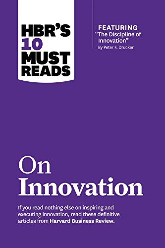 10 Must Reads on Innovation