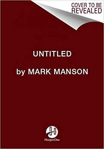 Untitled by Mark Manson