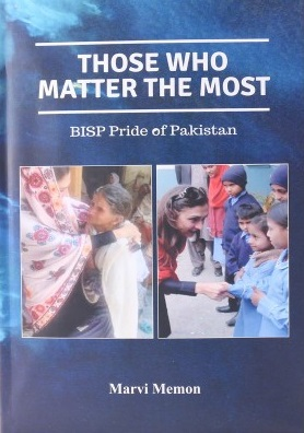 Those who Matter the Most: BISP Pride of Pakistan