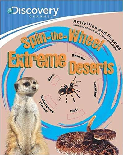 Spin-the-Wheel Extreme Deserts