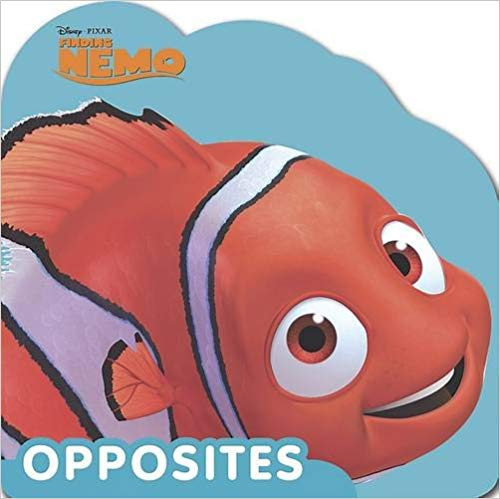 Disney Mini Character - Nemo