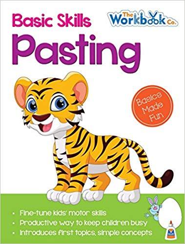 Pasting - Basic Skills