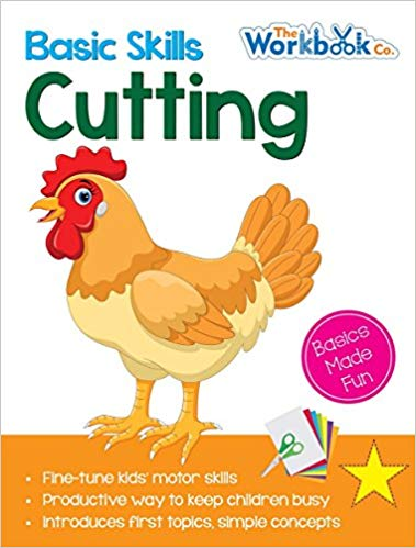 Cutting - Basic Skills