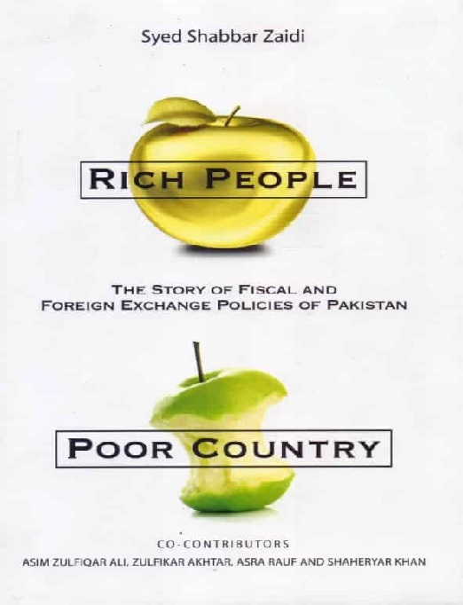 Rich People Poor Country