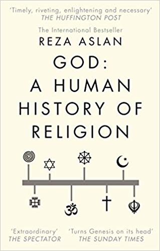God:A Human History of Religion