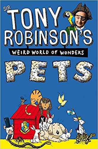 Pets-Weird World of Wonders