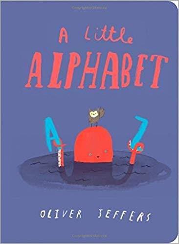A Little Alphabet