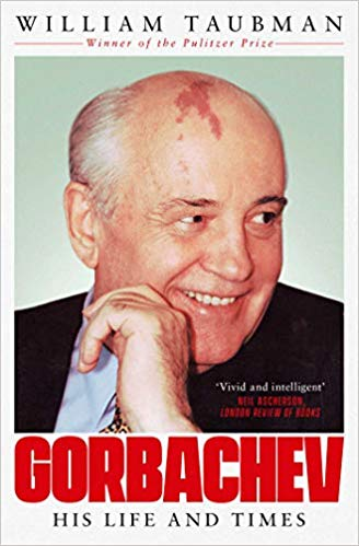 Gorbachev: The Man and His Era