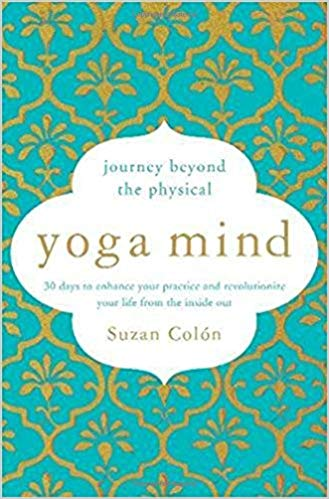 Yoga Mind Journey Beyond the Physical