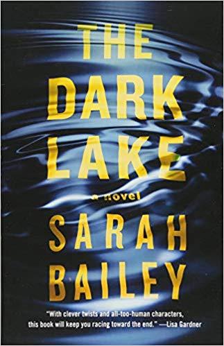 The Dark Lake