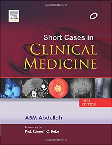 Short Cases in Clinical Medicine 5th Edition