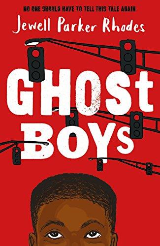 Ghost Boys -
