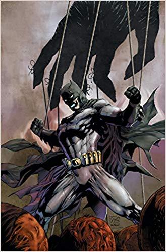 Batman: Faces of Death: DC Essential Edition