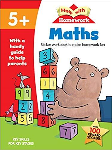 Help with Homework Maths 5