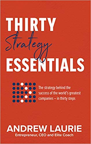 Thirty Essentials Strategy