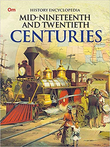 Mid-Nineteenth and Twentieth Centuries