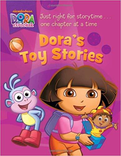 Doras Toy Stories Dora the Explorer