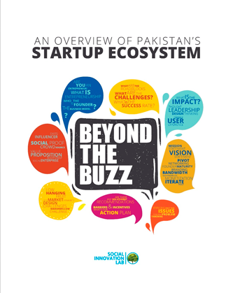 Beyond the Buzz: A Deep Dive into Pakistan's Startup Ecosystem