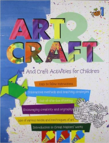 ART AND CRAFT ACTIVITIES FOR CHILDREN