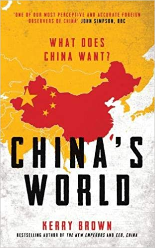 China's World: What Does China Want
