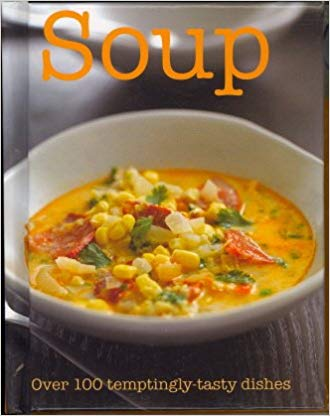 Soup (Mini Cooking)