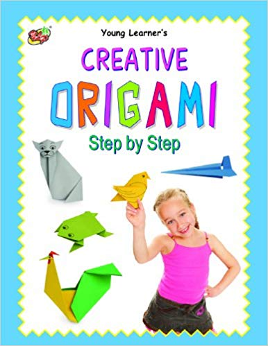 Creative Origami Step by Step