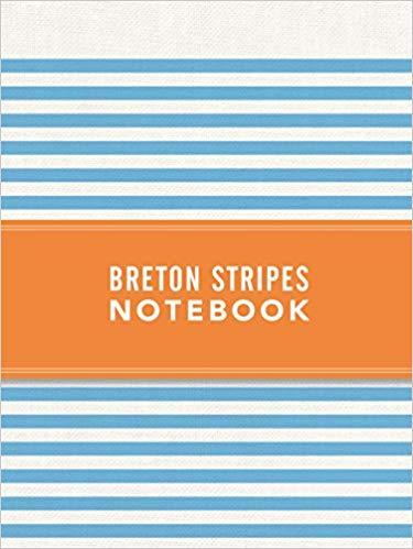 Breton Stripes Sky Blue
