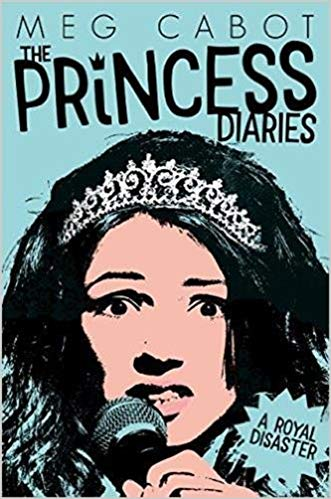 Princess Diaries: A Royal Disaster