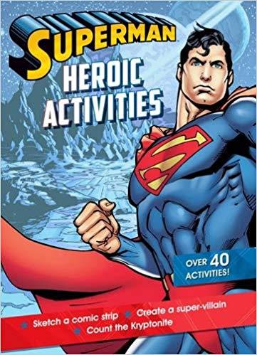 Superman Heroic Activities