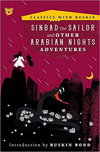 Sinbad the Sailor: And Other Arabian Nights Adventures