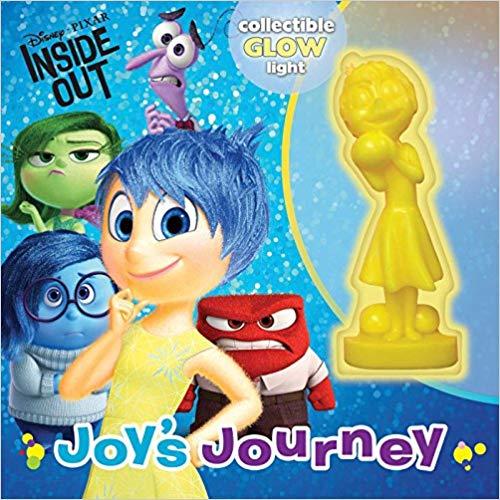 Disney Pixar Inside Out: Joy's Journey