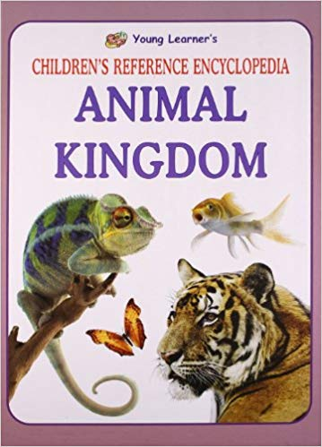 Animal Kingdom (Children's Reference Encyclopedia)