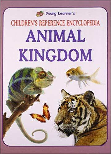 Animal Kingdom (Children's Reference Encyclopedia)
