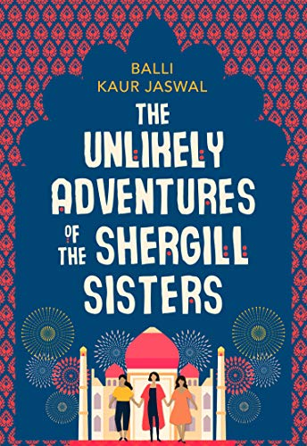 The Unlikely Adventures of the Shergill Sister