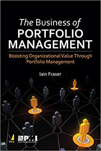 The Business of Portfolio Management