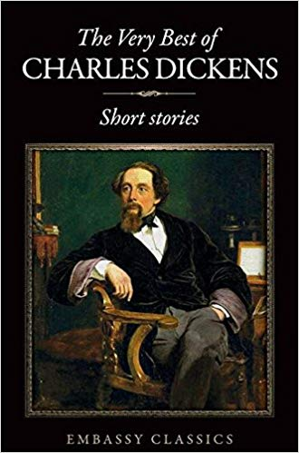 The Very Best of Charles Dickens