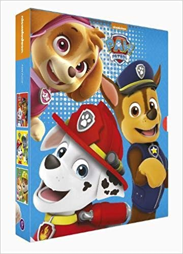 Nickelodeon PAW Patrol Slipcase