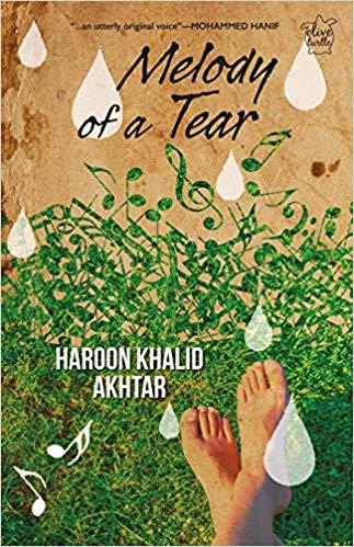 Melody of a Tear