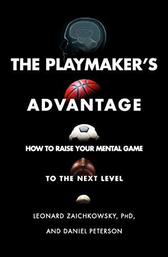 The Playmaker'S Advantage