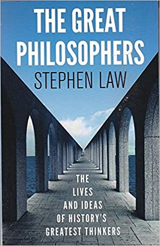 THE GREAT PHILOSOPHERS THE LIVES AND IDEAS