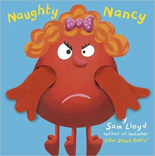 Mini Monsters: Naughty Nancy