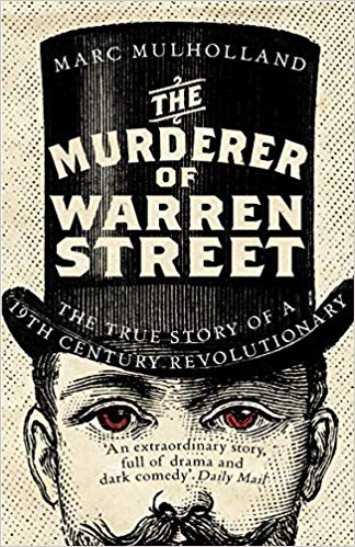 The Murderer of Warren Street