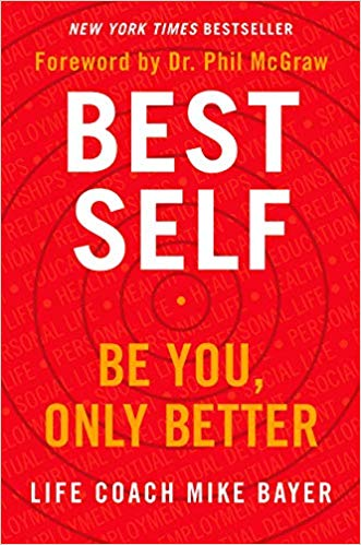 Best Self : Be You, Only Better