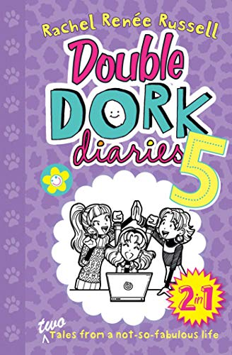Drama Queen and Puppy Love Double Dork Diaries 05