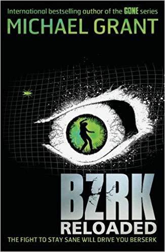BZRK: RELOADED